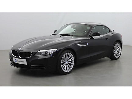 BMW Z4 sDrive20i 184 ch Roadster Finition Pure Design