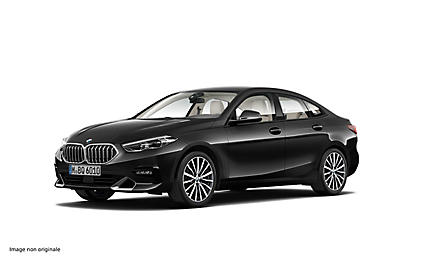 BMW 218i 136 ch Gran Coupe Finition Luxury