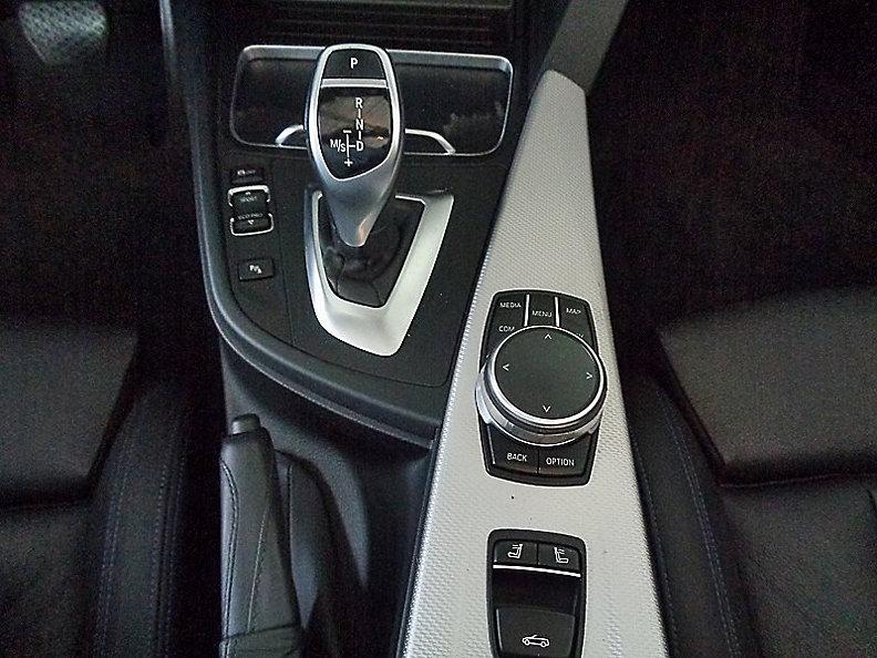440i Cabrio