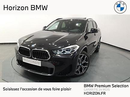 BMW X2 xDrive25e 220 ch Finition M Sport X