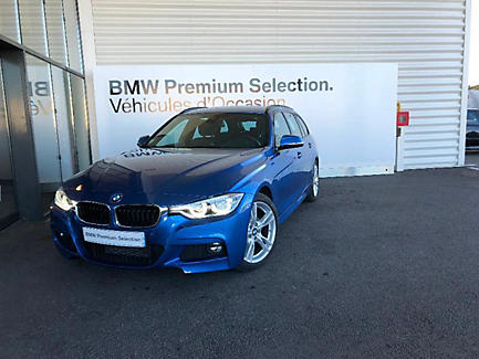 BMW 318i 136 ch Touring Finition M Sport