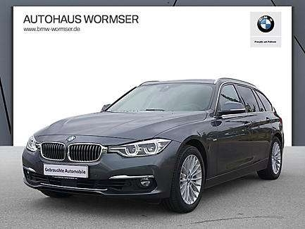 330d Touring Luxury Line