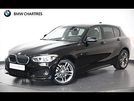 BMW 120d 190 ch cinq portes Finition M Sport Ultimate