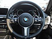 X6 XDRIVE 50I RHD
