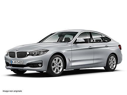 BMW 318d 150 ch Gran Turismo Finition Lounge