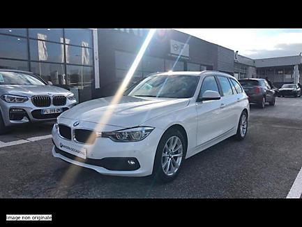BMW 320d 190 ch Touring Finition Executive (Entreprises)