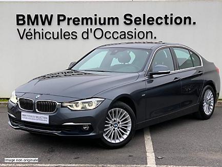 BMW 318i 136ch Berline Finition Luxury