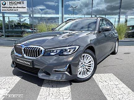 BMW 320i 184ch Touring Finition Luxury