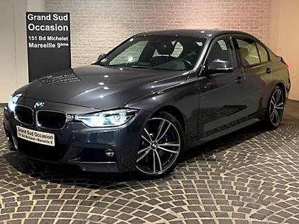 BMW 340i 326 ch Berline Finition M Sport