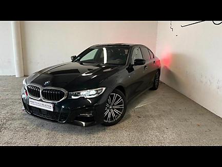 BMW 320d 190ch Berline