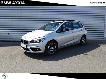 BMW 216d 116ch Active Tourer Edition Sport