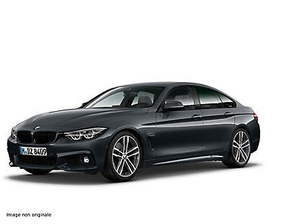 BMW 435d xDrive 313 ch Gran Coupe Finition M Sport