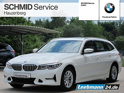 318d Touring Aut. Luxury Line UPE: 54.770,- PANODACH