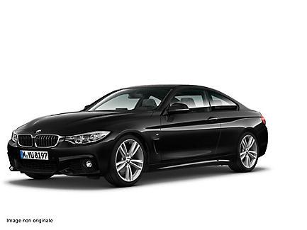 BMW 420d 184 ch Coupe