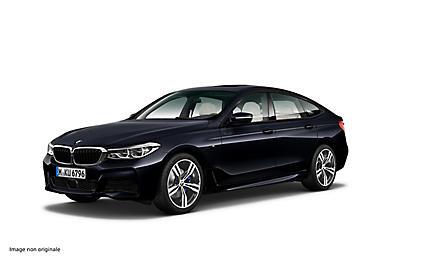 BMW 630d xDrive 265 ch Gran Turismo Finition M Sport