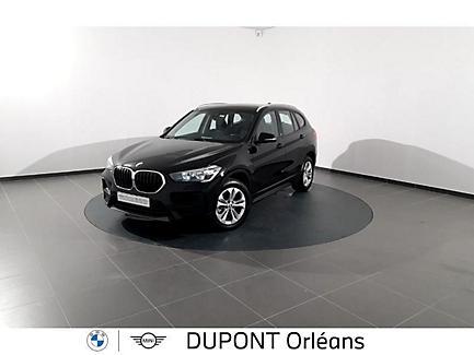 BMW X1 sDrive16d 116 ch Finition Lounge