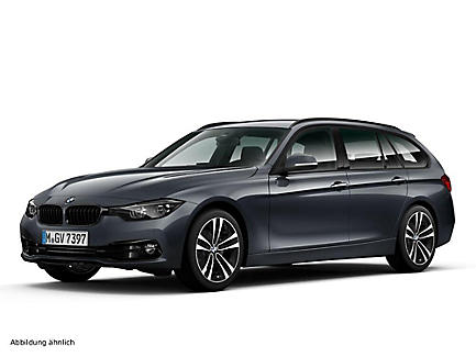 320d xDrive Touring Edition Sport Line