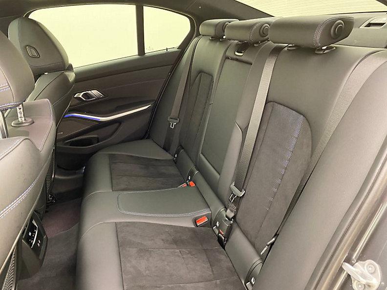 M340d xDrive Limousine