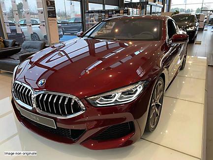BMW M850i xDrive 530 ch Coupe