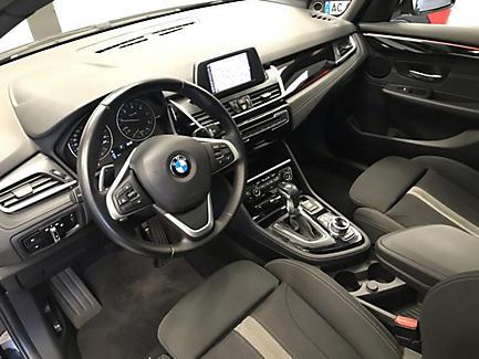 BMW 218d 150ch Active Tourer Edition Sport