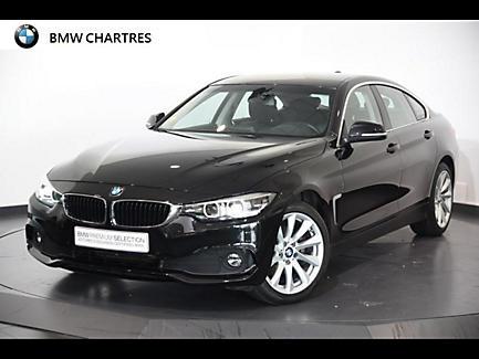 BMW 420d xDrive 190 ch Gran Coupe Finition Business (entreprises)