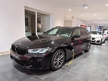 BMW 530e xDrive 292 ch Touring Finition M Sport