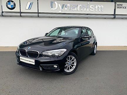 BMW 116d 116ch cinq portes Finition Business Design (Entreprises)