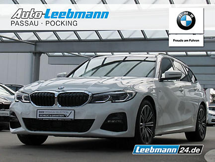 330d xDrive Touring S-Aut. M-Sport UPE: 77.480,-