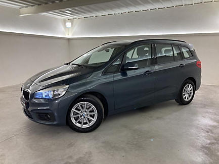 BMW 218d 150 ch Gran Tourer Finition Lounge