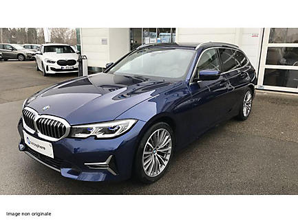 BMW 330d xDrive 265ch Touring Finition Luxury