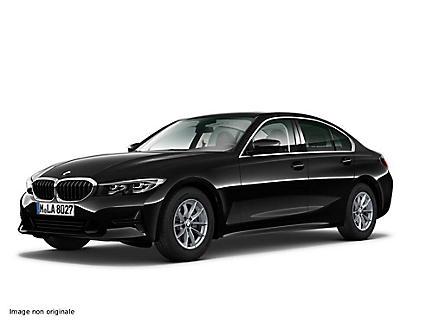 BMW 320i 184 ch Berline Finition Lounge