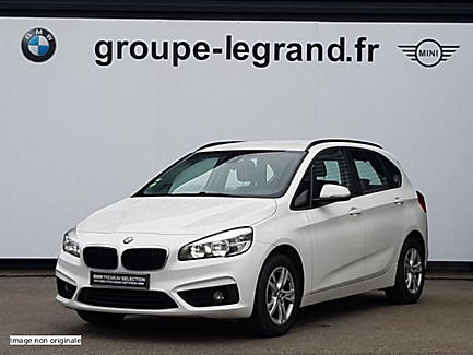 BMW 216d 116ch Active Tourer Finition Business (Entreprises)