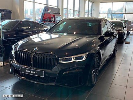 BMW 730d xDrive 265 ch Berline Finition M Sport