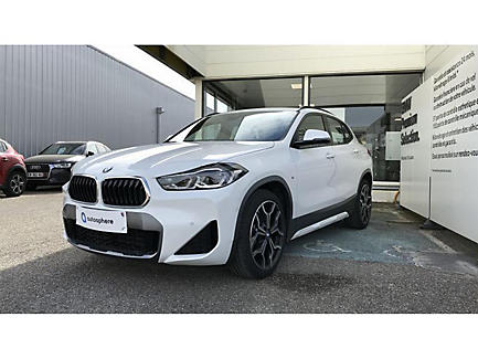 BMW X2 sDrive16d 116 ch Finition M Sport X