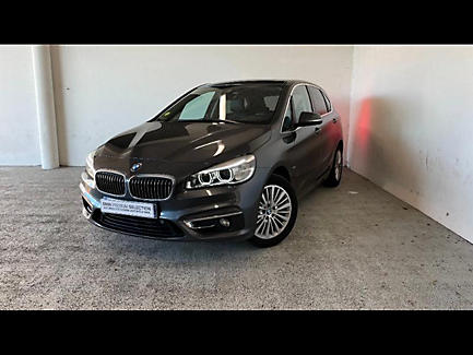 BMW 218d xDrive 150ch Active Tourer Finition Luxury