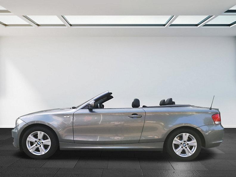 120i Cabrio