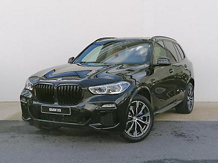 BMW X5 xDrive30d 286 ch Finition M Sport