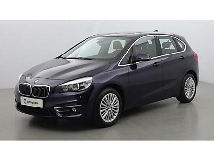 BMW 225i 231ch Active Tourer Finition Luxury