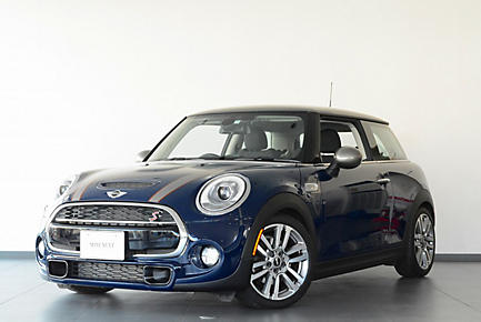 MINI COOPER SD 3 DOOR