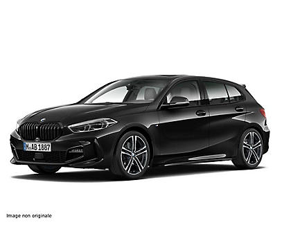 BMW 118i 136 ch Finition M Sport