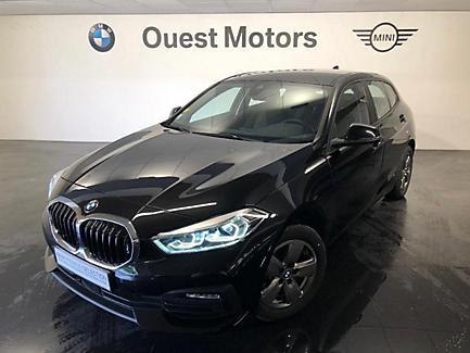 BMW 116d 116 ch Finition Lounge (116i et 116d)