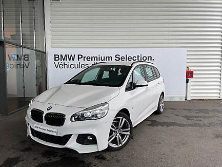 BMW 216i 102 ch Gran Tourer Finition M Sport