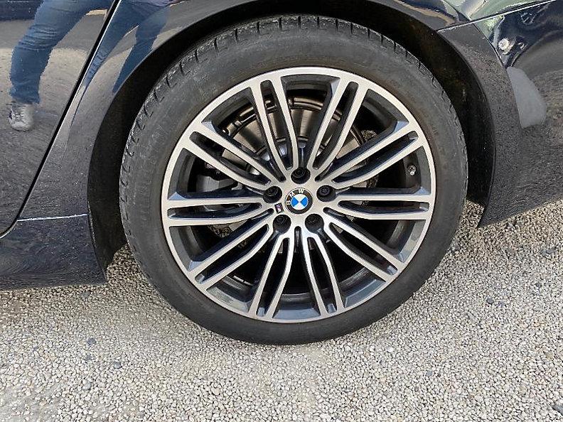 520d xDrive Touring G31 XD5