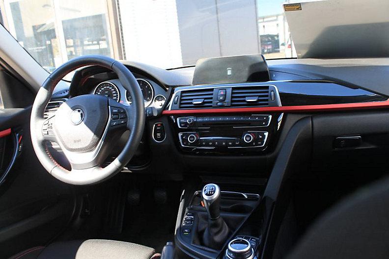 320d xDrive Touring Sport Line