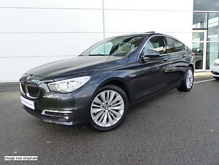 BMW 530d xDrive 258 ch Gran Turismo Finition Luxury