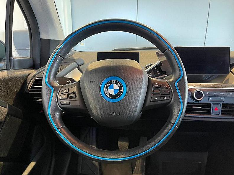 BMW i3s 94Ah