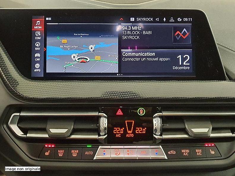 M235i xDrive Gran Coupé