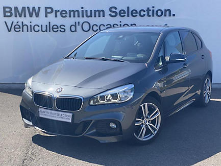 BMW 220d xDrive 190ch Active Tourer Finition M Sport