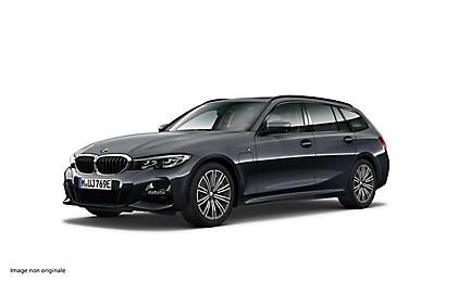 BMW 320e xDrive 204 ch Touring Finition M Sport