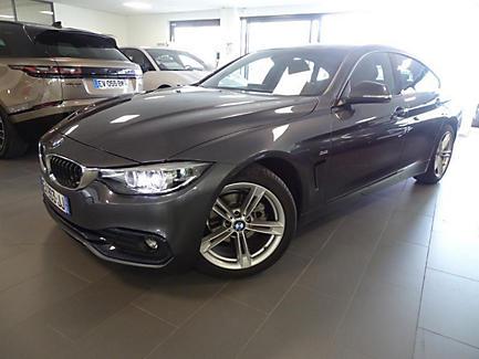BMW 418d 150 ch BVA Gran Coupe Finition Sport